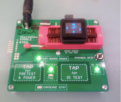 MicroView: Chip-sized Arduino with built-in OLED Display ...
