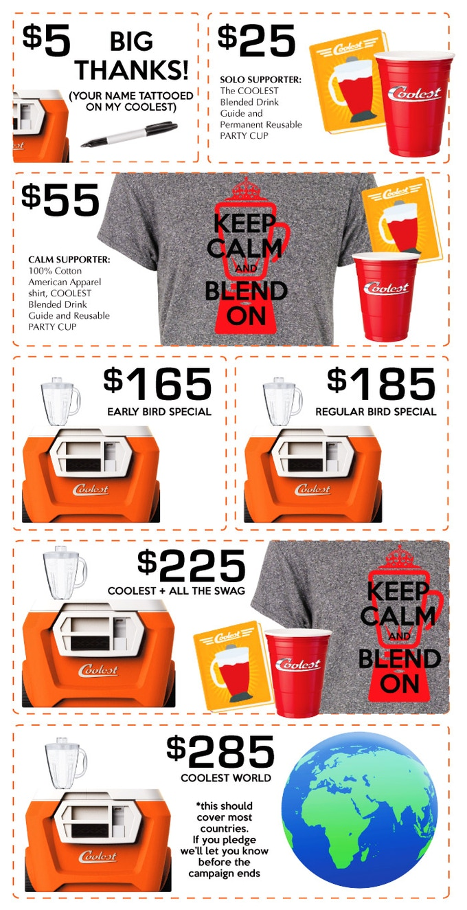 Coolest Cooler 21st Century Thats Actually By Ryan Vc Injection Original Rewards