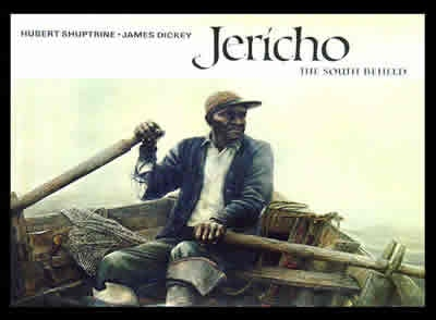Award-winning book, Jericho: The South Beheld