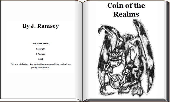 Coin of the Realms Novella