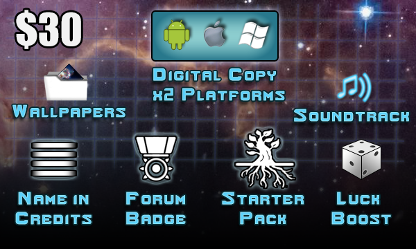 Star Traders 2 RPG by Trese Brothers Games — Kickstarter