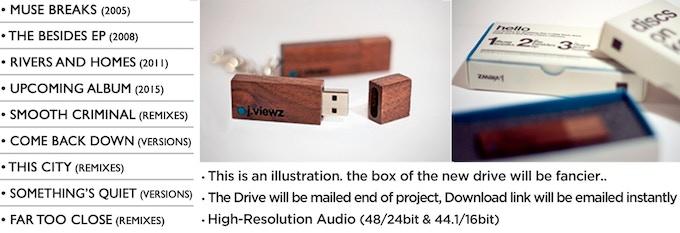 j.viewz - The DNA Project by j.viewz — Kickstarter