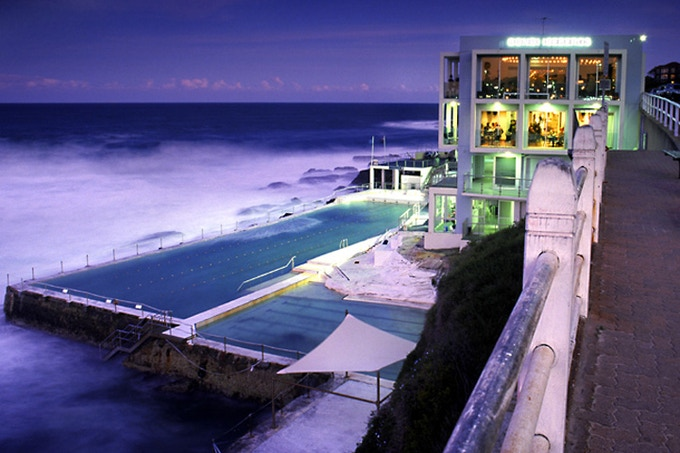 Sydney Launch Event at Icebergs Dining Room and Bar