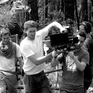 Director / Writer - Ben Leonberg