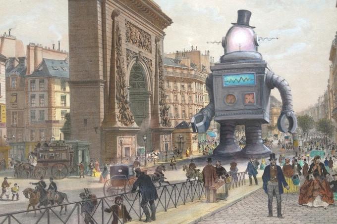 """""""Paris Bot"""""""