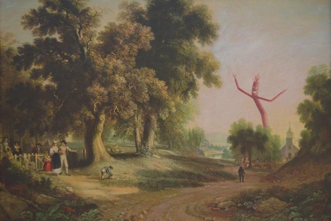 """""""Victorian Wind Dancer"""""""