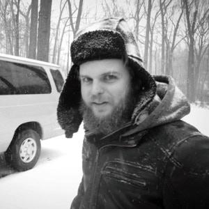 Producer - Scott Riehs