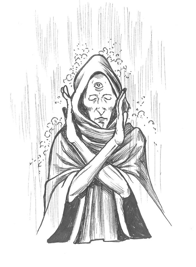 Mythos Arcanum by Joe Aragon — Kickstarter