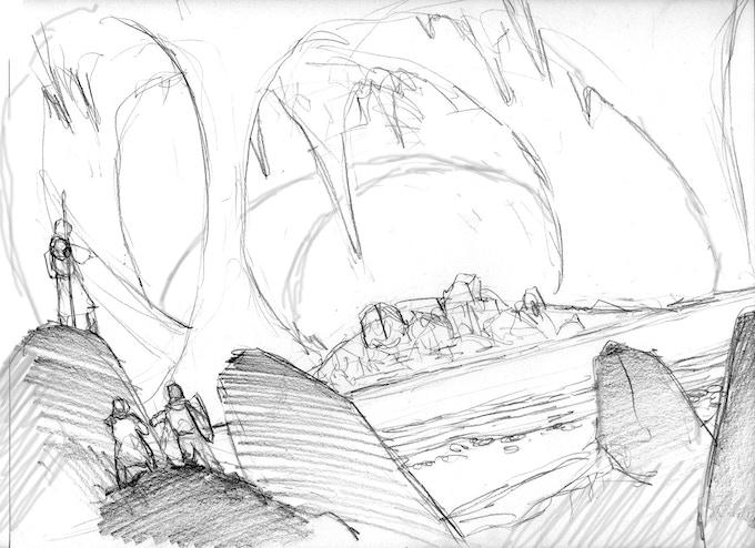Mythos Arcanum by Joe Aragon —Kickstarter