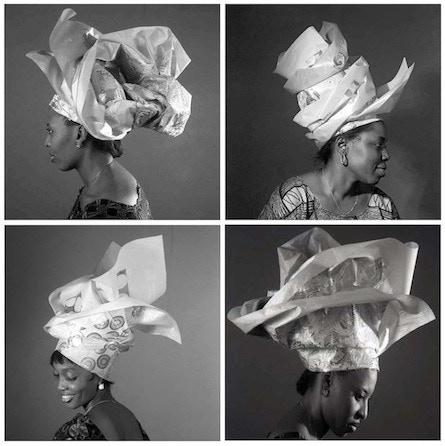 Headgear Series