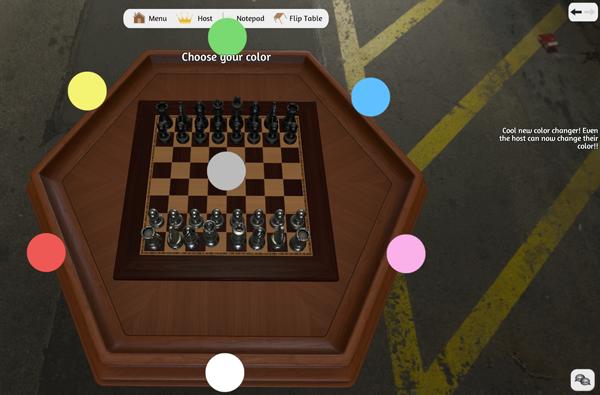 Tabletop Simulator by Berserk Games — Kickstarter