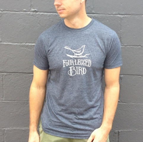 Here's the FLB tee that you will receive with the $100 package.