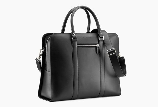 Palissy 25-Hour Bag in Black