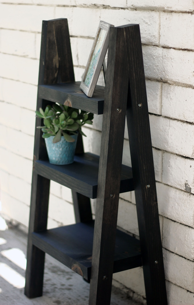 Mini Replica Shelving by Maker and Meadow