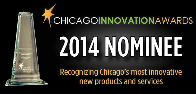 Our patented luggage product has been recognized by the Chicago Innovation Awards.  Outside investor capital of $35,000 has been committed to our launch.