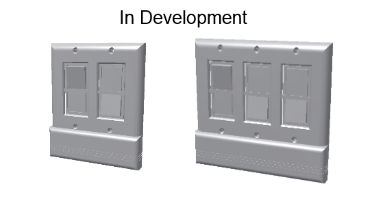2-switch and 3-switch Designs