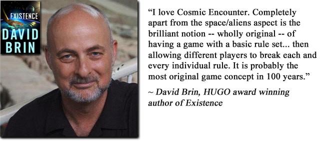 Credit: davidbrin.com Skype Guest at CosmicCon 2014