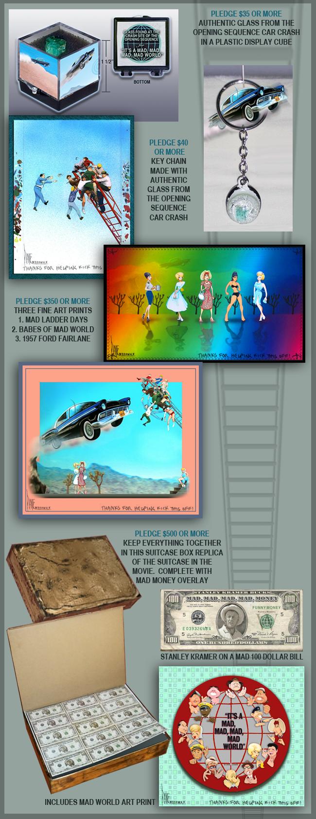 Reward Examples