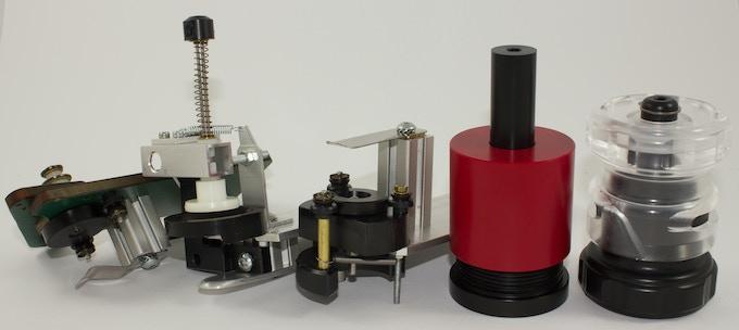 Bluecup: design evolution of the cupcreator