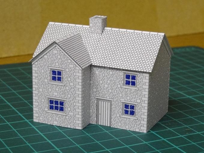 Kit 10 - farmhouse