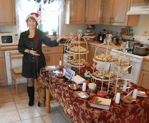 A Holiday Open House