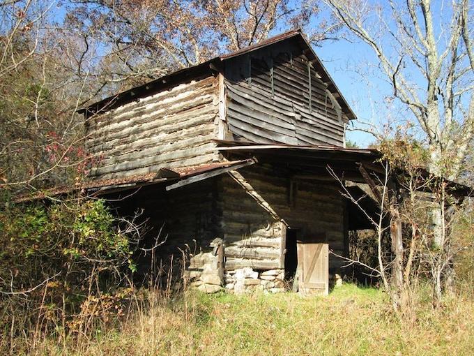 Power Farm, Pittsylvania Virginia