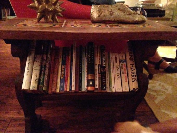 co house bookshelf letsreach tiny