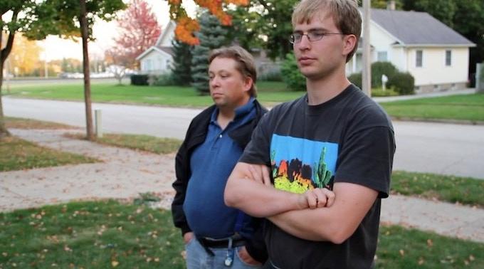 JB (Left) & Nick