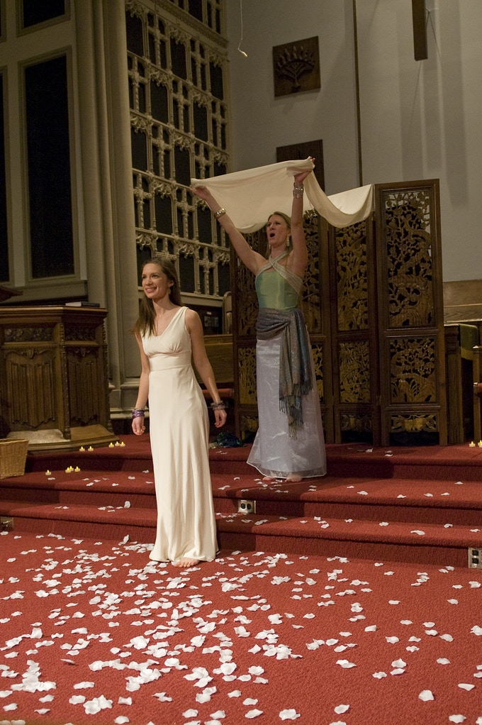 Song of Songs Winter 2014