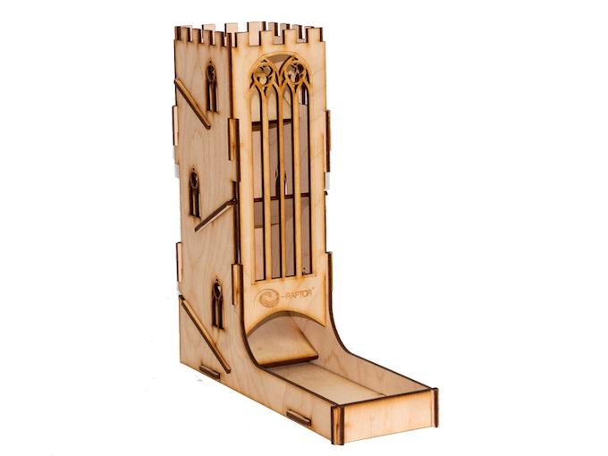 Dice Tower - Castle
