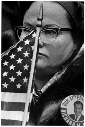 Nixon Rally
