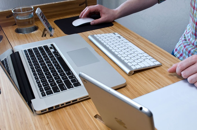 Lift Upgrade Your Desk To A Sit To Stand Smart Desk By