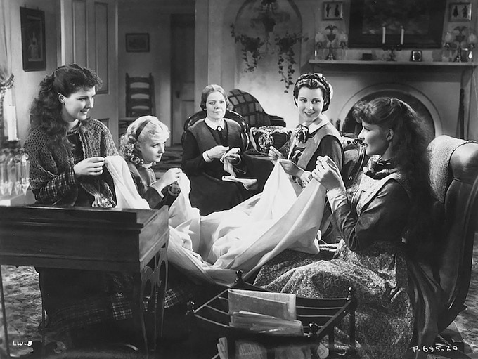 Little Women (1933) - RKO Radio Pictures
