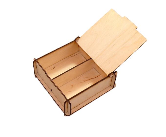 Token Box S