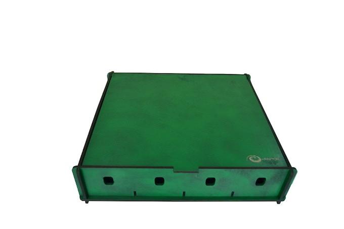Universal Box - Green