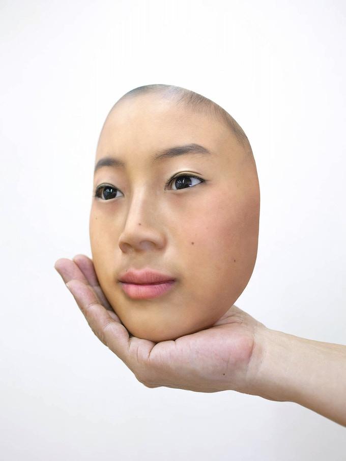 Real Face, 2012, Japan