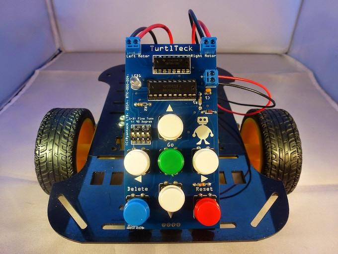 Full Robot Kit