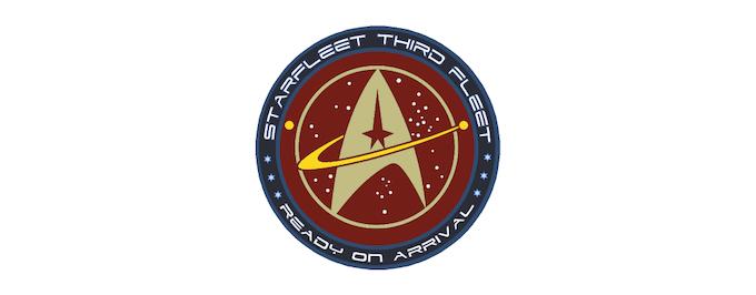 3rd Fleet Patch