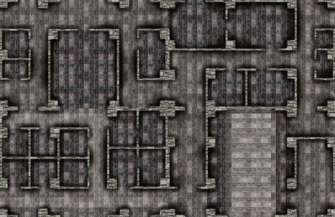A sample map made from multiple tiles (34x22)