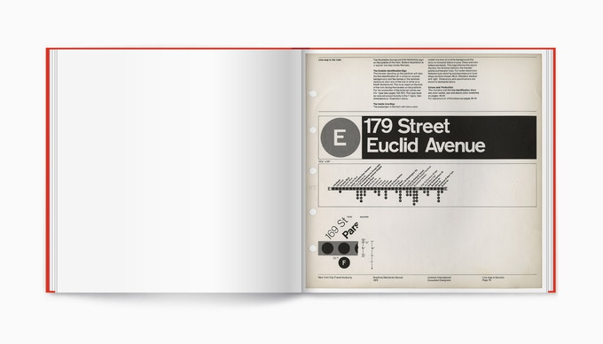 Sample spreads from the reissue.