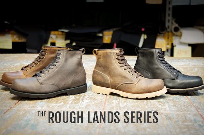 Afford New Shoes Kickstarter