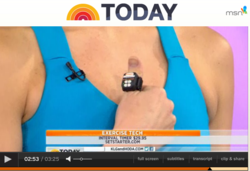 On The TODAY Show with Kathie Lee and Hoda!