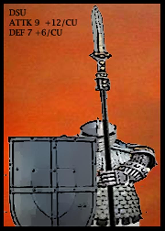 Dwarf Spear