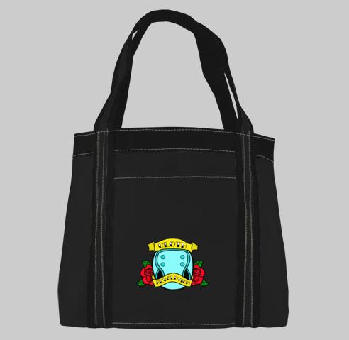 Cloth Revolution Tote Bag