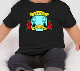 Baby Tee Shirt
