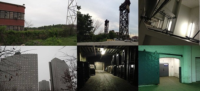 Location Scout Photos