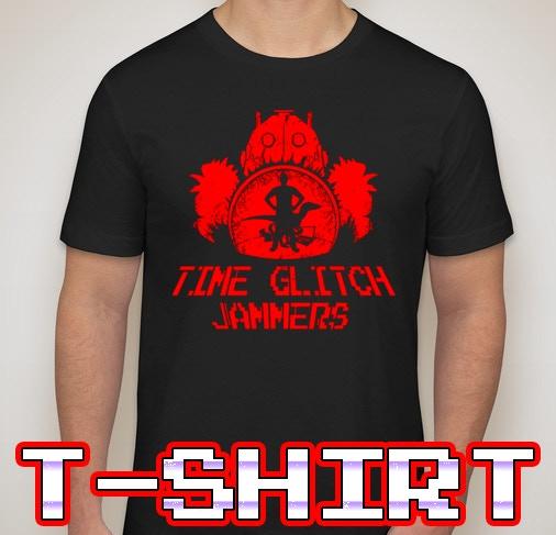 Silkscreen T-shirt