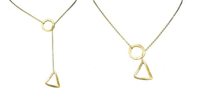 Wabi Sabi Necklace Kickstarter Reward