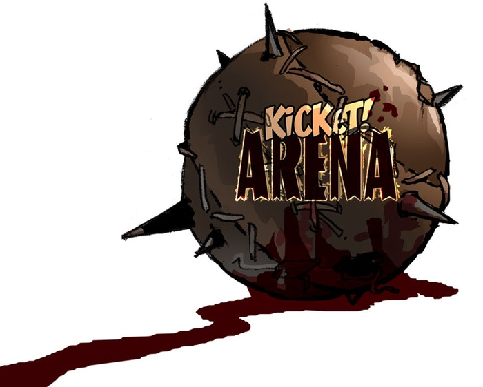 KiCKeT! - ARENA by Ralf Paul » KiCKeT! Bag for free (and HUGE UPDATE