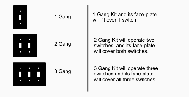 Switch Gangs and nuFlip